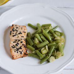 Green Beans, Fitness, Vegetables, Vegetable Recipes, Veggies