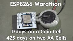 Sensor runs 17 days on a coin cell/transmits data to sparkfu. Arduino Wireless, Esp8266 Wifi, Cheap Hobbies, Hobbies For Men, Pi Projects, Arduino Projects, Hobby Electronics, Electronics Projects, Ukulele