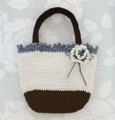 croche: Bags