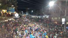 Carnaval em Águas promete agitação e entretenimento
