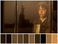 The Godfather: Part II (Francis Ford Coppola, Light Cinema, Movie Color Palette, Cinema Colours, Color In Film, Color Script, Francis Ford Coppola, Cinematic Photography, I Robert, Mood And Tone