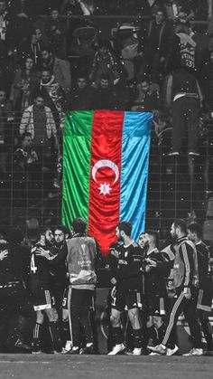 Azerbaijan Flag, 4k Hd, Instagram Story, Avengers, Fun, Wallpaper, Fair Grounds, Dark, Photos