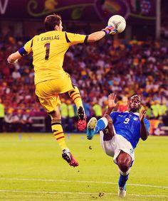 Iker Casillas - Spain NT