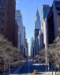 Calle 42 New York