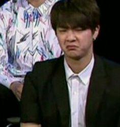bts mood : jin