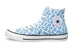 Converse Chuck Taylor All Star Colorful-Leopard Hi | HYPEBEAST