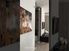 Modern elegancia erdelyikrisztina design - vertical storyvideo - YouTube Oversized Mirror, Divider, Modern, Youtube, Room, Furniture, Home Decor, Elegance Fashion, Bedroom
