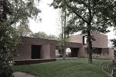 Van Duysen . BA Residence . WILRIJK (1)