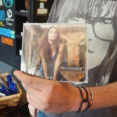CD / Andrea Lacoste