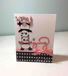 The Stamp Review Crew: Any 2018 Sale-A-Bration Stamp Set Edition