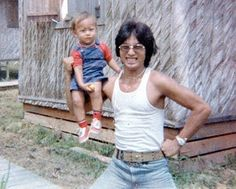 40 years after the Jonestown massacre: Jim Jones' surviving sons on what they think of their father, the Peoples Temple today - ABC News Jonestown Massacre, Cult Of Personality, Evil People, Life And Death, Serial Killers, Abc News, Historical Society, 40 Years, Change The World