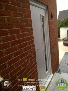 Ultion Secure Solidor Timber Composite Doors   Timber Composite Doors 12 Months Interest Free Credit by Timber Composite Doors Real Pictures, Real Homes, Real Doors, Real Solidor a small selection of fitted Solidor Timber Composite Doors installed and fitted by ourselves throughout the UK. design yours online at our site below #solidor #compositedoors #compositedoors #frontdoors With #ultion #ultionlocks as standard