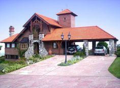 Galerías de Obras   Merlo, Villa de Merlo, San Luis,Country Club Chumamaya