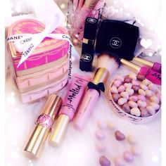 Everything Too Faced is my favorite. #TooFaced #OwnYourPretty