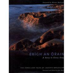 Brigh an Orain