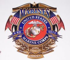 Send this badge of honor to the brothers and sisters on US Marine Corps Day. Free online Semper Fi ecards on US Marine Corps Birthday Once A Marine, My Marine, Us Marine Corps, Marine Sister, Usmc Birthday, Marine Corps Birthday, Birthday Wishes, Happy Birthday, Us Navy