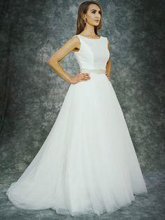 Catherine Parry Wedding Dress Style 1606