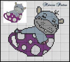 X H Fuse Bead Patterns, Modern Cross Stitch Patterns, Beading Patterns, Fuse Beads, Hama Beads, Simple Embroidery, Cross Stitch Embroidery, Animal Crackers, Cross Stitch Animals