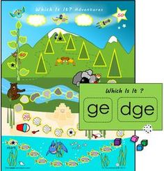 Literacy concepts are illustrated on LiteraSee's visual aid cards. These are used for instruction and then displayed for review. Corresponding lesson plans are also available. Suitable for teaching struggling readers and spellers grades K-8.