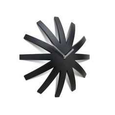 Burst Wall Clock from Umbra @Umbra