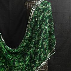 Special Georgette Handcrafted Dupatta – New Trendz Latest Punjabi Suits, Desi, Sequin Skirt, Blouse, Skirts, Cart, Tops, Embroidery, Women