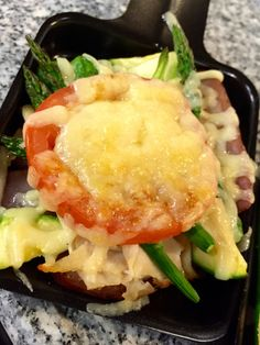 Raclette recipes More