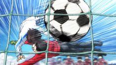 Captain Tsubasa, Star Wars, Ova, Predator, Cartoon Network, Manga Anime, Spiderman, Soccer, Japan
