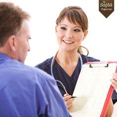 Sağlık Raporu Örneği
