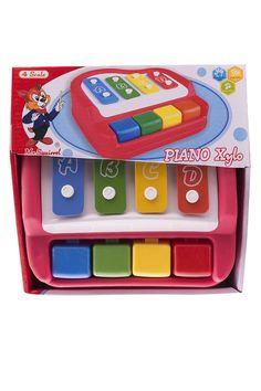 Jucarie pian pentru copii peste varsta de 3 ani