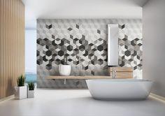 Płytki heksagonalne 3D Toscana Tridi Bestile http://www.plytkiceramiczne.org.pl/category/plytki-ceramiczne-hiszpanskie-bestile-toscana-tridi