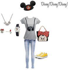 """Disney!Disney!Disney!"""
