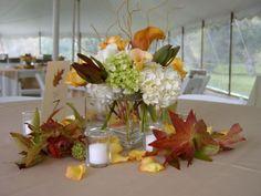 Wildflowers Florist Wedding Reception
