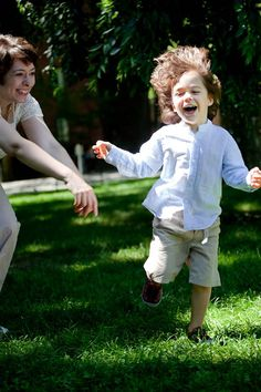 10 things I wish I'd known about raising a boy