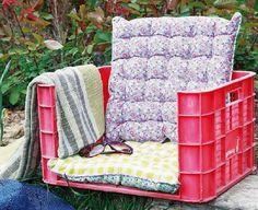 TOP 10 Genius DIY Backyard Furniture Ideas