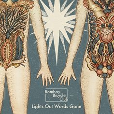 Bombay Bicycle Club – Lights Out, Words Gone