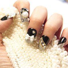 PERFECT - nail~~