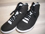 Nike Air Jordan Imminent Blk/Grey Mist/White Men's Size 13. Theses can be seen at www.stores.ebay.com/soles-n-clothes. Free Shipping