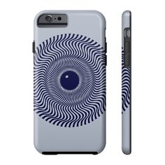 Eye Optical Illusion Phone Case