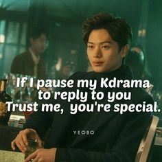 K-Drama Life : If you love K-Dramas this story is just for you! Here we have Memes … If you love K-Dramas this story is just for you! Here we have Memes Wallpapers Quotes. Kdrama Memes, Funny Kpop Memes, Funny Quotes, Korean Drama Funny, Korean Drama Quotes, K Pop, Strong Woman Do Bong Soon, Drama Fever, Jiyong