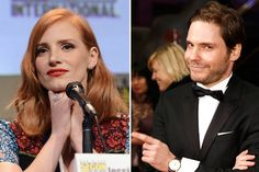 Jessica Chastain and Daniel Bruhl to star in The Zookeeper's Wife