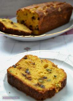 Ideas que mejoran tu vida Delicious Desserts, Dessert Recipes, Yummy Food, Venezuelan Food, Cake Chocolat, Plum Cake, Almond Cakes, Sweet Bread, Cakes And More