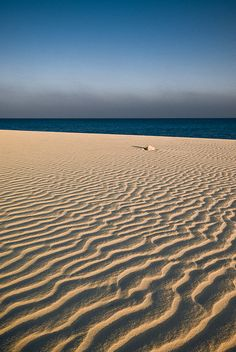Marassi beach, Sidi Abd ar Rahman, Matruh, Egypt.