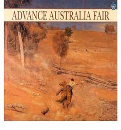 Presents Australia's national anthem and illustrates it with paintings from some of Australia's finest artists including Fred McCubbin, Margaret Preston and Tom Roberts. Each painting depicts an aspect of the Australian landscape and culture and reflects the artist's view of the country.