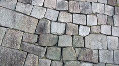 Nagoya Castle Wall