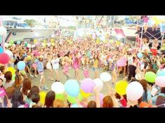▶ GIRLS`GENERATION 少女時代_LOVE&GIRLS_Dance ver. - YouTube