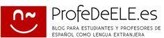 Profe de ELE material para la enseñanza de Español como lengua extranjera