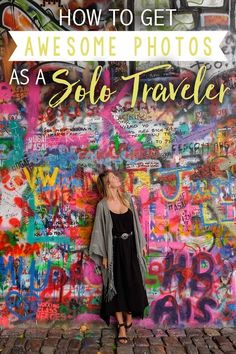 How to Get Awesome Photos as a Solo Traveler Struggling to master the art of the selfie? Never fear, solo traveler! Here are my tips to get awesome photos as a solo traveler! Travel Photography Tumblr, Photography Beach, Photography Tips, Better Photography, Solo Travel Tips, Travel Advice, Travel Guides, Travel Hacks, Travel Channel