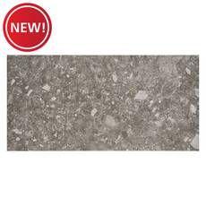 New! Cardiff Gray Porcelain Tile Wood Tiles Design, Stone Look Tile, Polished Porcelain Tiles, Outdoor Stone, Stone Backsplash, Travertine Tile, House Tiles, Commercial Flooring, Luxury Vinyl Plank
