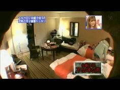 Best prank ever. The Japanese are so much better at pranks than all of us. This might be the best tv prank of all time.