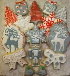 Winter Wonderland | Cookie Connection